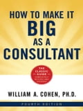 How to Make It Big as a Consultant 21469969-3f27-4b2a-99be-fed46a3b1824