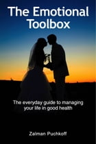 The Emotional Toolbox by Zalman Puchkoff