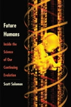 Future Humans Cover Image