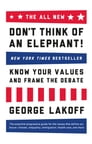 The ALL NEW Don't Think of an Elephant! Cover Image