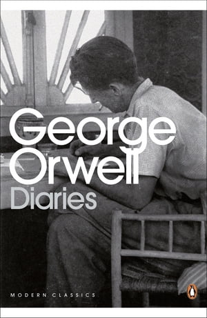 The Orwell Diaries