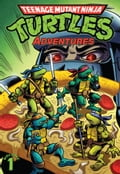 Teenage Mutant Ninja Turtles: Adventures Vol. 1 57ab9550-8860-4f35-80a7-c332aaeb1185