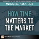 How Time Matters to the Market by Michael N. Kahn CMT