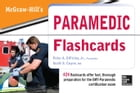 McGraw Hill's Paramedic Flashcards by Jr. Peter A. DiPrima