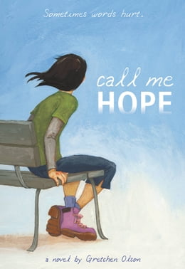 Book Call Me Hope by Gretchen Olson