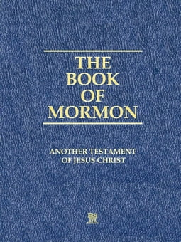 The Book of Mormon [Special Edition Illustrated]