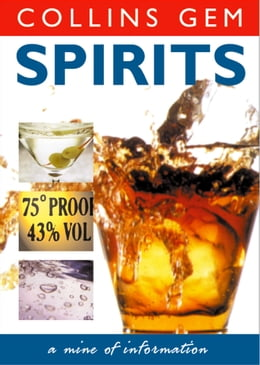 Book Spirits (Collins Gem) by HarperCollins