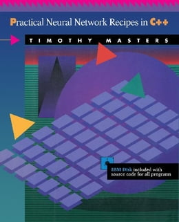 Book Practical Neural Network Recipies in C++ by Masters