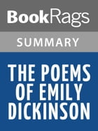 The Poems of Emily Dickinson by Emily Dickinson l Summary & Study Guide by BookRags