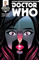Doctor Who: The Twelfth Doctor #13 by Robbie Morrison