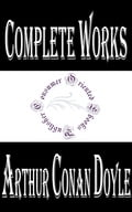 "1230000243636 - Arthur Conan Doyle: Complete Works of Arthur Conan Doyle ""Scottish Writer and Physician - Buch"