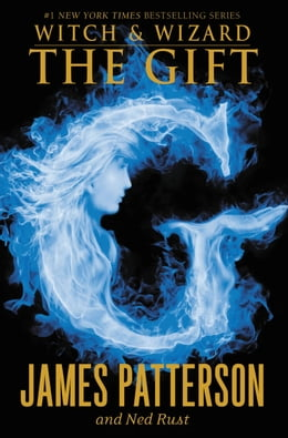 Book The Gift by James Patterson