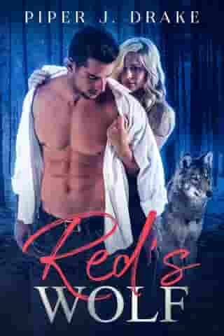 Red's Wolf