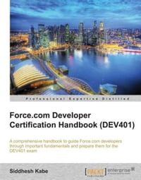 Force.com Developer Certification Handbook