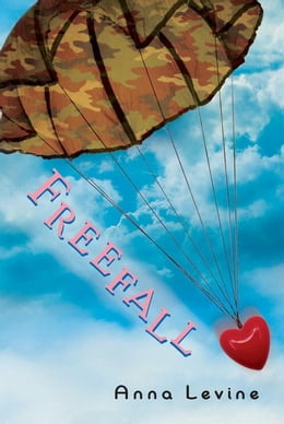 Book Freefall by Anna Levine