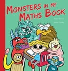 Monsters in My Maths Book by Russ Brown
