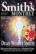 1230000260213 - Dean Wesley Smith: Smith's Monthly #10 - Buch