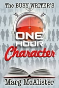 The Busy Writers One Hour Character