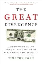 The Great Divergence Cover Image
