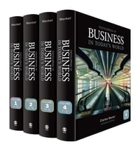 Encyclopedia of Business in Today's World