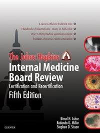Johns Hopkins Internal Medicine Board Review E-Book: Certification and Recertification