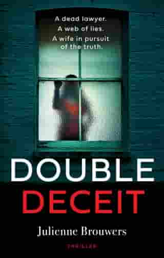 Double Deceit: A plot-twisting thriller set in the heart of Amsterdam