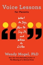 Voice Lessons for Parents Cover Image