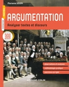 Argumentation: Analyser textes et discours by Marianne Doury