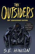 The Outsiders 50th Anniversary Edition 0880b39c-d333-4471-ab0a-eee74e1a1fd8