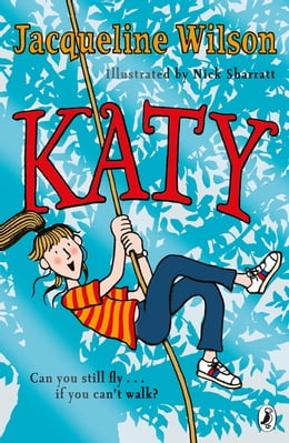Book Katy by Jacqueline Wilson