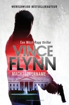 Machtsovername by Vince Flynn