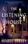 The Listening House Cover Image