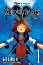 Kingdom Hearts: Final Mix, Vol. 1