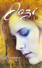 Jozi Gold by Leanne Hunt