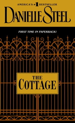 Book The Cottage by Danielle Steel