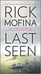 Last Seen by Rick Mofina