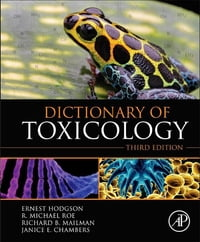 Dictionary of Toxicology