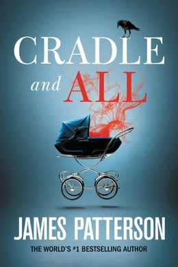 Book Cradle and All by James Patterson