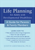 Life Planning for Adults with Developmental Disabilities 0335ccc7-d0ca-489e-980f-8fa6e4d0a6ea