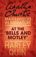 9780007526628 - Agatha Christie: At the 'Bells and Motley': An Agatha Christie Short Story - Buch