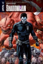 Shadowman Vol. 1: Birth Rites TPB by Justin Jordan