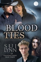 Blood Ties by Sui Lynn