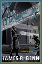 The Devouring Cover Image