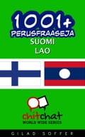 1001+ perusfraaseja suomi - Lao