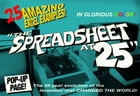The Spreadsheet at 25: 25 Amazing Excel Examples that Evolved from the Invention that Changed the World by Bill Jelen