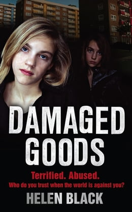 Book Damaged Goods by Helen Black