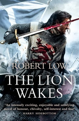 Book The Lion Wakes (The Kingdom Series) by Robert Low