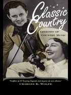 Classic Country: Legends of Country Music