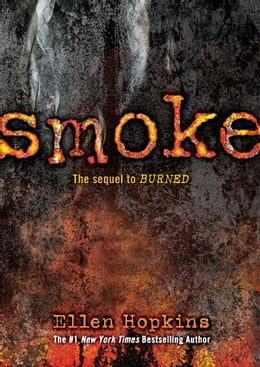 Book Smoke by Ellen Hopkins