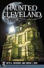 Haunted Cleveland Cover Image